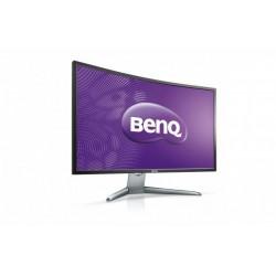 Monitor BenQ EX3200R 31,5inch curved, panel VA, D-Sub/HDMI/DP/mDP, FreeSync 9H.LFCLA.TSE