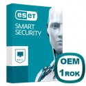 ESET Smart Security 1 lic. 12 mes. krabicová licencia (ESS-OEM)