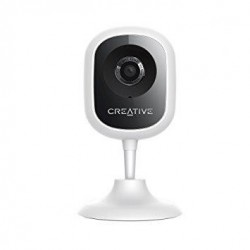 Creative Camera LIVE! CAM IP SmartHD Wi-Fi white 73VF082000001