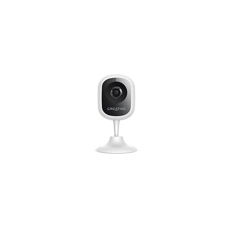 Creative Camera LIVE! CAM IP SmartHD Wi-Fi white 73VF082000001