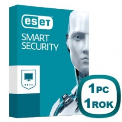ESET Smart Security 10 1 PC na 1 rok 8588006503357