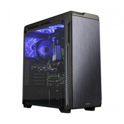 Zalman Chasis Z9 Neo Plus Black Midi Tower (5 fans installed) Z9 NEO PLUS BLACK