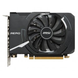 MSI GeForce GTX 1050 AERO ITX 2G OC, 2gb, DisplayPort, HDMI, DL-DVI-D