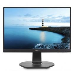 Monitor Philips 241B7QUPEB 23.8' FHD, 5ms, D-Sub, VESA 241B7QUPEB/00