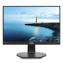 Monitor Philips 241B7QPJEB/00 24', panel-IPS; HDMI, DP, D-Sub;...