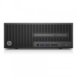 HP PC 280 G2 SFF G4400 4GB 500GB intelHD DVDRW MCR W10P Y5P88EA#BCM