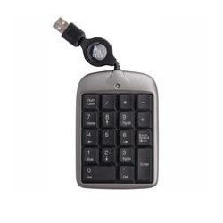 Keyboard A4-Tech Numerick Pad USB A4TKLA10320.
