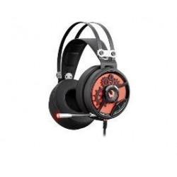 Slúchadlá A4-Tech Bloody M660 Black+Red USB A4TSLU45907