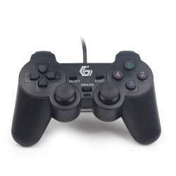 Gembird PC USB dual vibration gamepad JPD-UDV-01