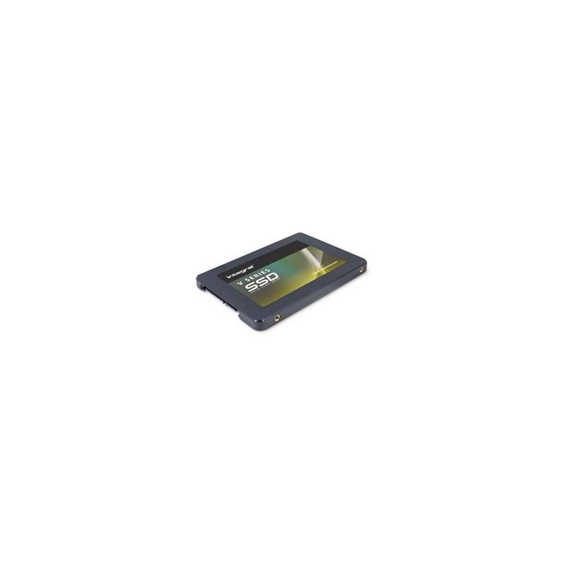 Integral SSD V SERIES-3D NAND, 240GB, 2.5' SATA III 6Gbps INSSD240GS625V2