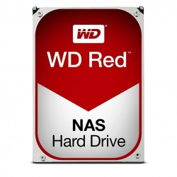 Internal HDD WD Red 3.5' 10TB SATA3 256MB IntelliPower, 24x7, NASware™ WD100EFAX