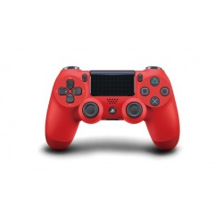 PS4 Dualshock 4 - Magma Red v2 9814153