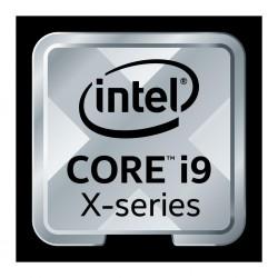 Intel Core i9-7900X, Deca Core, 3.30GHz, 13.75MB, LGA2066, 14nm, 140W, TRAY/OEM CD8067303286804