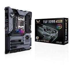 ASUS TUF X299 MARK 1, X299, LGA 2066, 8 x DIMM DDR4, 8 x USB 3.1