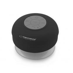 ESPERANZA EP124K Vodoodolný Bluetooth reproduktor - SPRINKLE EP124K - 5901299927724