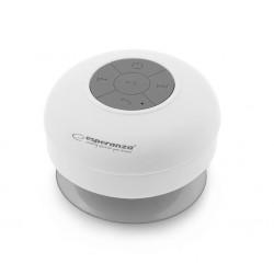 ESPERANZA EP124W Vodoodolný Bluetooth reproduktor - SPRINKLE EP124W - 5901299927748