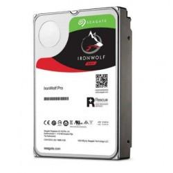 Seagate IronWolfPro HDD 3.5' 6TB SATA3 7200RPM 256MB ST6000NE0023