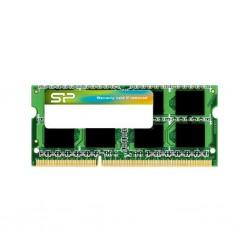 Silicon Power DDR3 4GB 1600MHz CL11 SO-DIMM 1.5V SP004GBSTU160N02