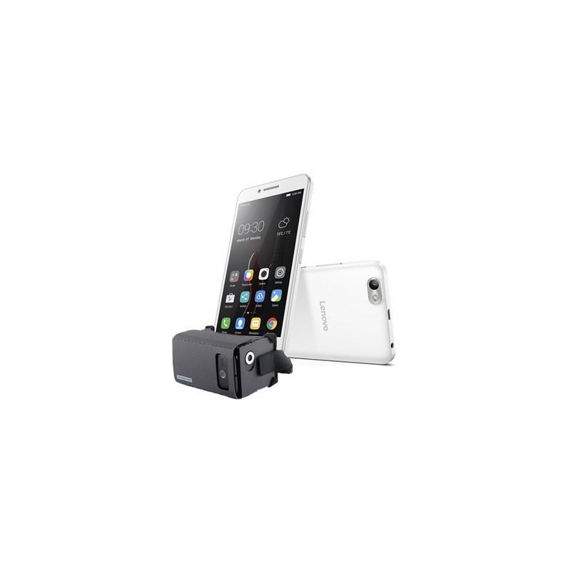 Lenovo Vibe C biely PA300007RO
