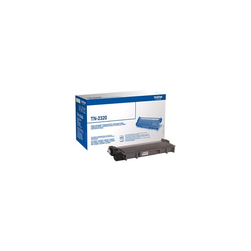 Brother Toner TN-2320 - originál
