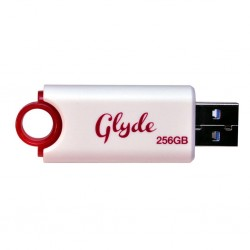 Patriot Pendrive GLYDE 256GB USB 3.1/3.0 Gen1, PSF256GGLDB3USB