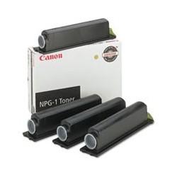 CANON Toner NPG-1 black 1372A005 originál