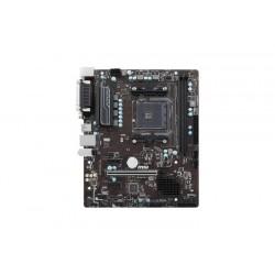 MSI A320M PRO-VHL, AM4, DDR4, PCIe 3.0 x16 , USB 3.0