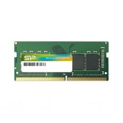 Silicon Power DDR4 4GB 2400MHz CL17 SO-DIMM 1.2V SP004GBSFU240N02