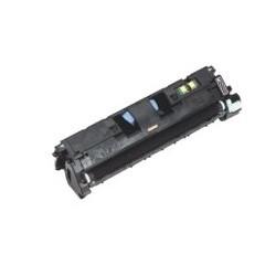 CANON Toner CRG-703 BLACK 7616A005 - originál