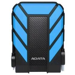 """External HDD Adata HD710 Pro External Hard Drive USB 3.1 2TB 2,5"""" Blue AHD710P-2TU31-CBL"""