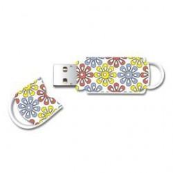 Integral Xpression Petal 8GB USB 2.0 INFD8GBXPRPETAL