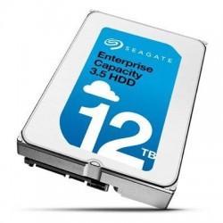 Server HDD Seagate Enterprise Capacity 3.5' 12TB SATA3 7200RPM 256MB ST12000NM0007