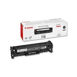 CANON Toner CRG-718Bk BLACK 2662B002