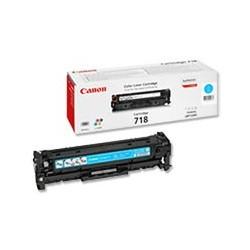 CANON Toner CRG-718C cyan 2661B002