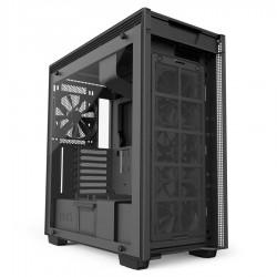 NZXT computer case H700i Matte Black CA-H700W-BB