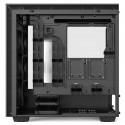 NZXT computer case H700i Matte White CA-H700W-WB