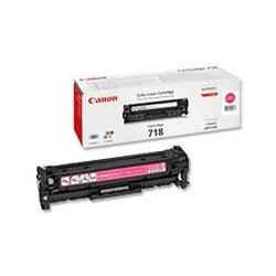CANON Toner CRG-718M magenta 2660B002
