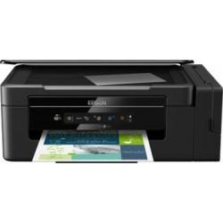 """MFP """"TANK"""" ITS farebné atramentové EPSON L3050, A4, USB, WiFi, iPrint, bezokrajová tlač fotografií C11CF46403"""