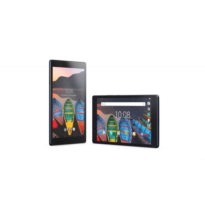 """Lenovo Tab3 8 plus tablet 3GB 16GB 8""""FHD Wifi Andr.6.0 modry ZA220014CZ"""