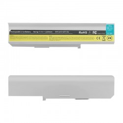 Qoltec Long Life Notebook Battery - Lenovo IBM 3000 | 4400mAh | 11.1V 52537.42T5212
