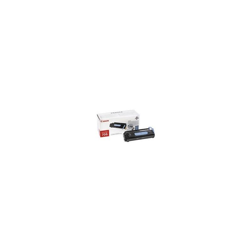 CANON Toner CRG-706 BLACK 0264B002