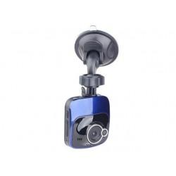 Gembird záznamová kamera do auta DVR HD + príslušenstvo, nočné videnie DCAM-007