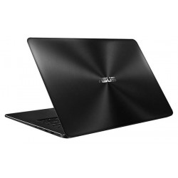"ASUS Zenbook UX550VD-BN050T Intel i7-7700HQ 15.6"" FHD matný GTX1050/4GB 8GB 512GB SSD WL BT Cam W10 čierny"