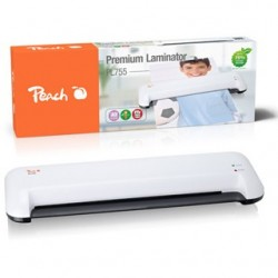 PEACH -- Premium Photo Laminator A3 PL755
