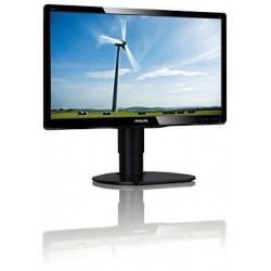 Philips LCD 200S4LMB/00 19.5' LED,5ms, DVI, repro,1600x900, č
