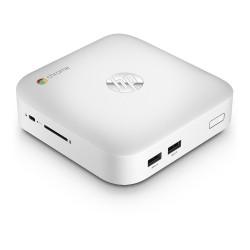 HP Chromebox CB1-030NO Celeron 2955U 1.4GHz/4GB DDR3/16GB SSD/HP Remarketed CB1-030NO/S