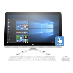 HP 24-g022nl All-in-One AMD A8-7410 2.2GHz/4GB DDR3/1TB HDD/HP Remarketed 24-G022NL/S