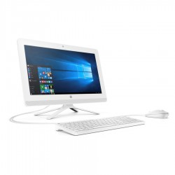 HP 22-b020nf All-in-One AMD A6-7310 2.0GHz/4GB DDR3/2TB HDD/HP Remarketed 22-B020NF/S