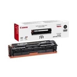 CANON Toner CRG-731BK Black 6272B002