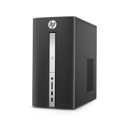 HP Pavilion 570-p032nf AMD A8-9600 3.1GHz/8GB DDR4/2TB HDD/HP Remarketed 570-P032NF/S